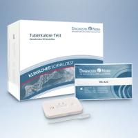 Tuberkulose Schnelltest 20 Tests