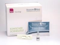 Malaria Schnelltest 20 Testkassetten