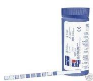 U 11 - Urinstreifen mit 11 Parameter