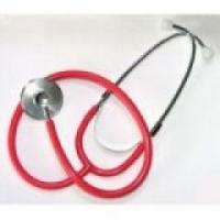 Flachkopf Stethoskop -für Kinder-