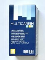 Triglyceride Teststreifen für MultiCare IN